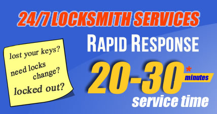 Mobile Camberwell Locksmith Services