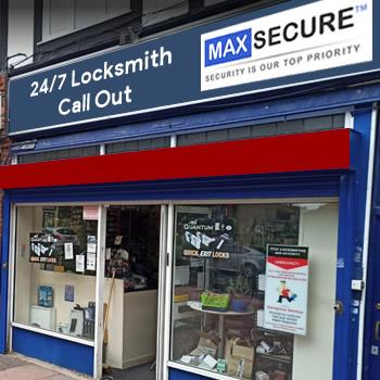 Locksmith store in Camberwell